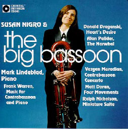 The Big Bassoon